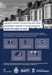 NYP19-0125 - Poster: County Lines Landlords